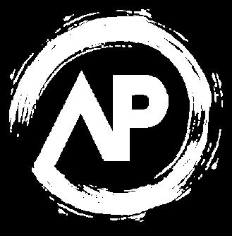 AP logo White@2x